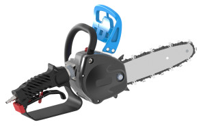 St-3 Laser Chain Saw